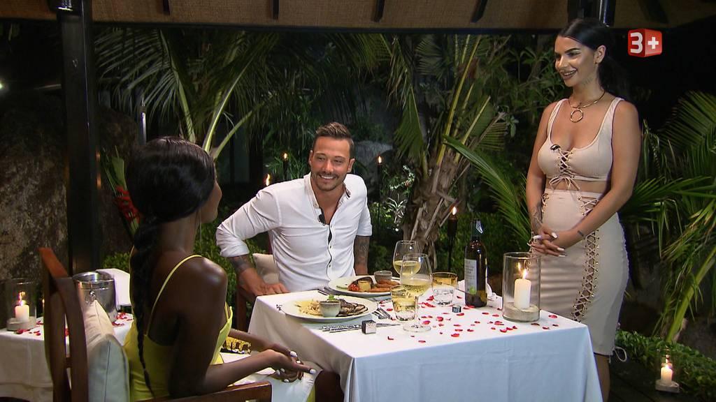 Der Bachelor Staffel 7 - Folge 2