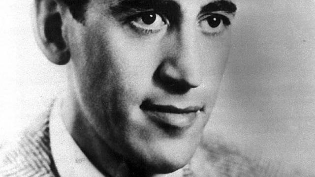 "Salinger, Autor des berühmten ""Fänger im Roggen"", ist tot"