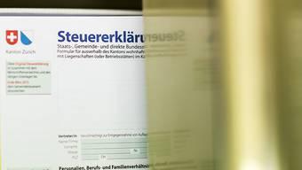 Der Bundesrat will sich am Kampf der Staatengemeinschaft gegen Steuerflucht beteiligen und multinationale Konzerne zu mehr Transparenz verpflichten. (Symbolbild)