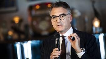 Christian Jungen Direktor Zürich Film Festival