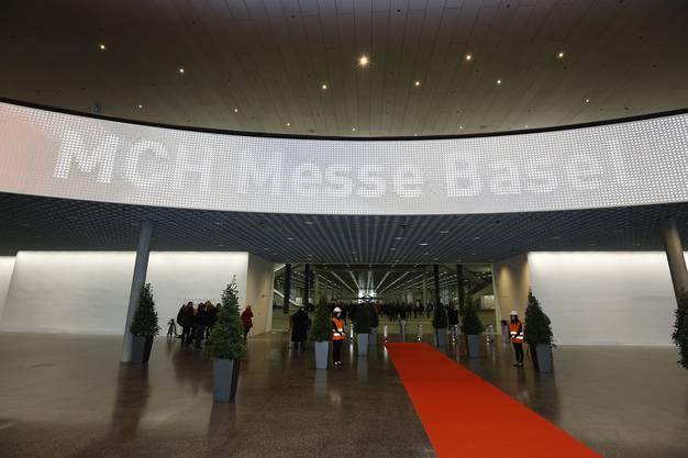 Ein Grossaktionär fordert mehr Kompetenz und weniger Politik im Verwaltungsrat der MCH Group.