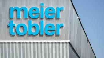 Hacker haben bei der Haustechnikfirma Meier Tobler einen Millionenschaden angerichtet. (Archiv)