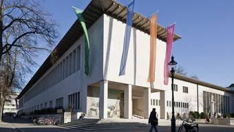 Die Uni Basel