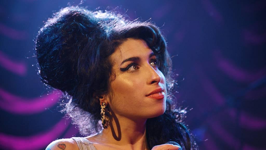 Eine der grössten Stimmen Englands: Vor zehn Jahren starb Amy Winehouse