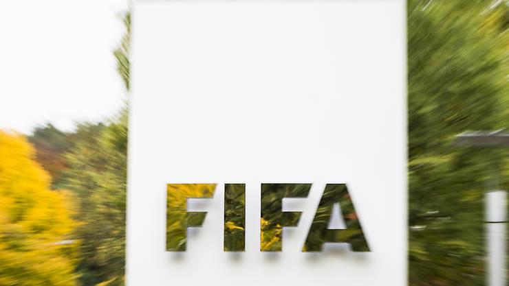 Sieben Kandifaten für das Präsidium des Welt-Fussballverbands: Die FIFA gab am Mittwoch die Liste der Anwärter auf die Nachfolge Sepp Blatters bekannt