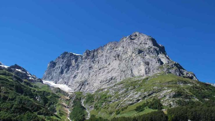 Der erfahrene Basejumper verunglückte an der Titlis-Ostwand in Engelberg.