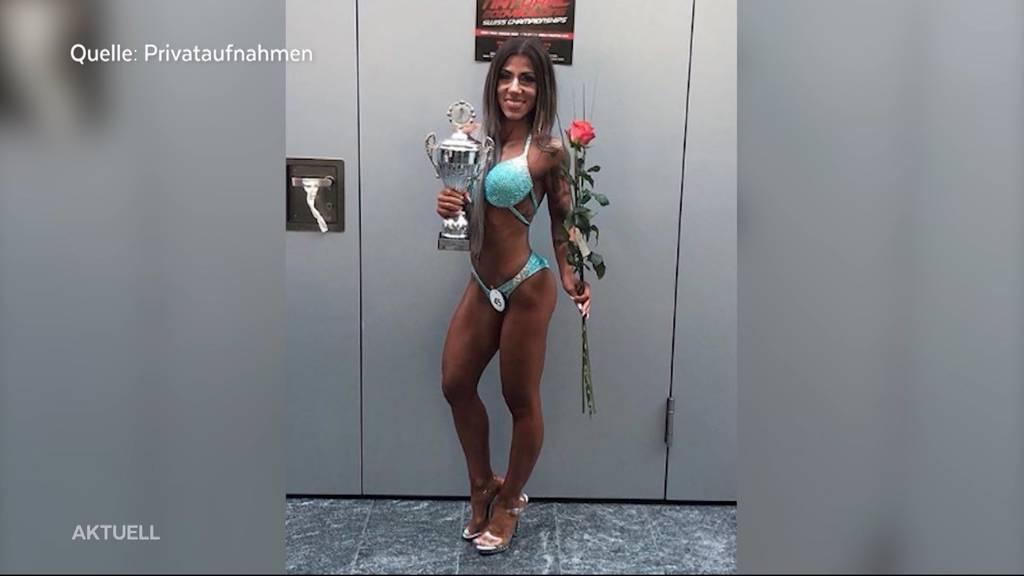 Luana Finelli erobert Bodybuilding-Spitze