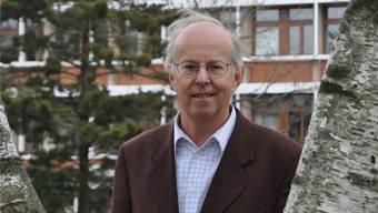 Schlierens Stadtpräsident Toni Brühlmann (SP). BHI
