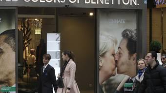 Irreführend: Preispolitik der Kleiderkette Benetton (Symbolbild)