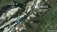 Tod im Alpstein