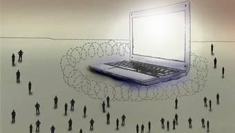 Kritiker sprechen jedoch von einer Beschneidung des freien Internets unter dem Deckmantel des Konsumentenschutzes.