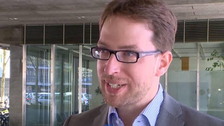 «Der parteiinterne Nominationsprozess läuft», sagt SP-Kantonalpräsident Daniel Frei.
