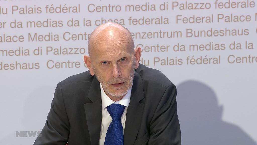 """""""Gewaltig getäuscht"""": Bund gibt wirtschaftliche Falscheinschätzung zu"""