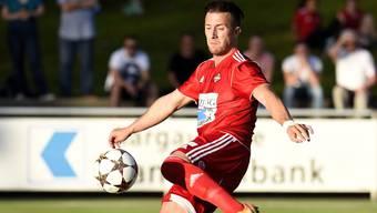 Zum Abschluss der Meisterschaft spielt der FC Baden in Gossau.