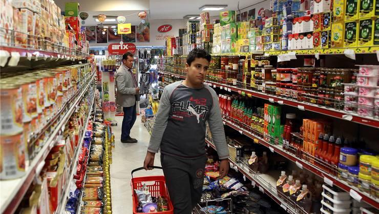 Die aufstrebende Mittelklasse lockt westliche Firmen in den Iran.Vahid Salemi/KEY