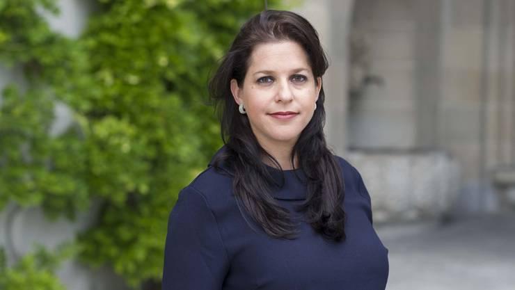 Die Ökonomin Dina Pomeranz hat das Parlament in wirtschaftlichen Belangen der Coronakrise beraten.