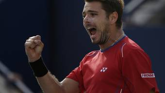 Wawrinka gegen Murray am US Open
