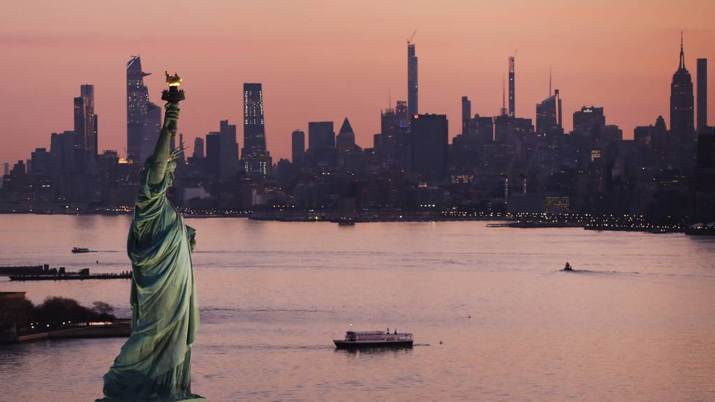 USA heben Reisestopp für Geimpfte aus EU bald auf