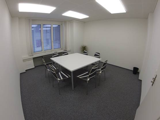 Sitzungszimmer Typ mini