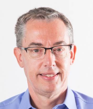 Uwe Matthiessen, Verwaltungsratspräsident Regionales Alterszentrum Schöftland