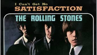 «(I Can't Get No) Satisfaction» wurde am 12. Mai 1965 aufgenommen.