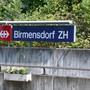 Im Bahnhof Birmensdorf verschwindet ein weiteres Dienstleistungsangebot. Am die Schalter bleiben  künftig zu. (Archivbild)