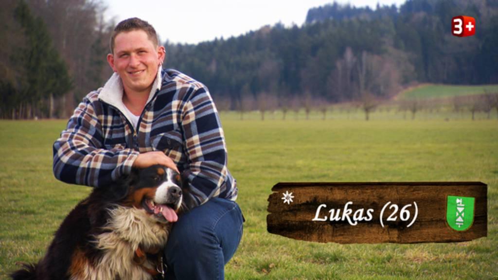 BAUER, LEDIG, SUCHT... ST13 - Portrait Lukas (26)