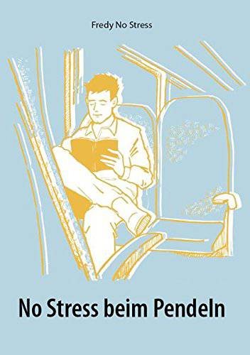 Buch No Stress beim Pendeln