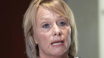 Nationalrätin Elisabeth Schneider-Schneiter (CVP/BL) begründete das Nein der Aussenpolitischen Kommission zur Begrenzungsinitiative am Mittwoch auch damit, ein positives Signal an die EU zu senden. In diesen Tagen ist es hektisch geworden um die bilateralen Beziehungen.