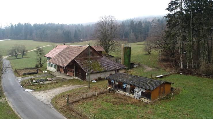 Die Bürgergemeinde Winznau, die Grundeigentümerin ist, suchte mehrere Jahre lang nach einem Käufer.