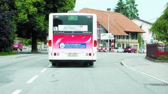 Meinisberg: Der Grenchner Busbetrieb hat das Nachsehen. Aare Seeland mobil wird künftig die Linie betreiben.