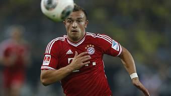 Schalke 04 wollte Xherdan Shaqiri verpflichten.