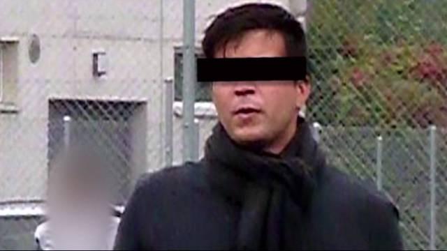 So erlebten der Angeklagte Thomas N., die Angehörigen und die Zuschauer der Opfer den letzten Prozesstag