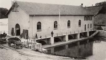 Regionalwerke Baden: Die historischen Bilder