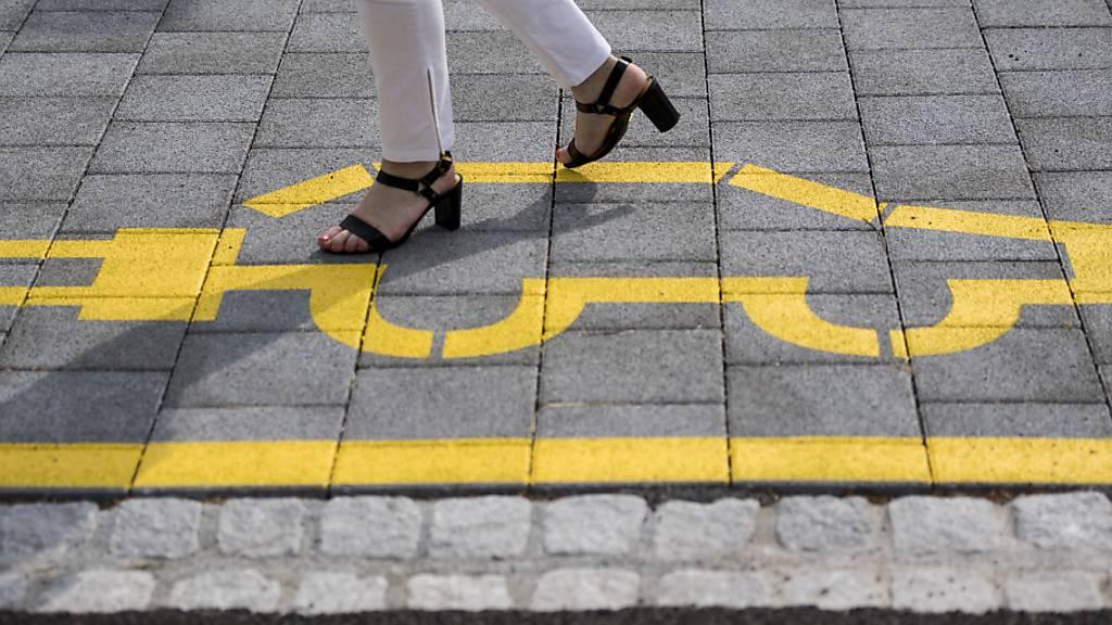 Deutschland macht bei E-Autos mehr Tempo