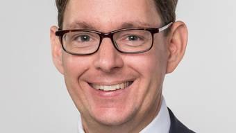 Daniel Schudel fungiert ab 1. April 2021 als Leiter des Kantonalen Steueramts.