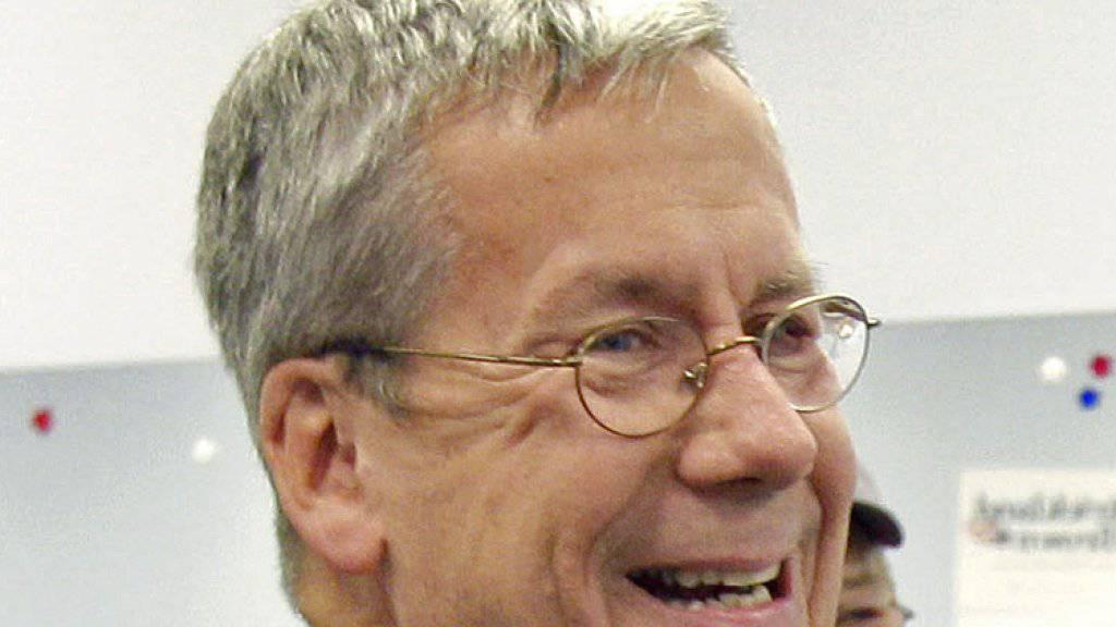 Der Richter am Obersten Gericht von Ohio, Bill O'Neill, schrieb im Online-Netzwerk Facebook Details zu seinem sexuellen Privatleben. (Archivbild)