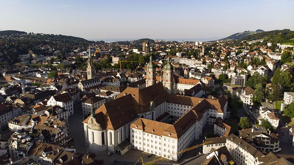 St. Galler Stadtrat schafft in der Innenstadt Ruhetag ab