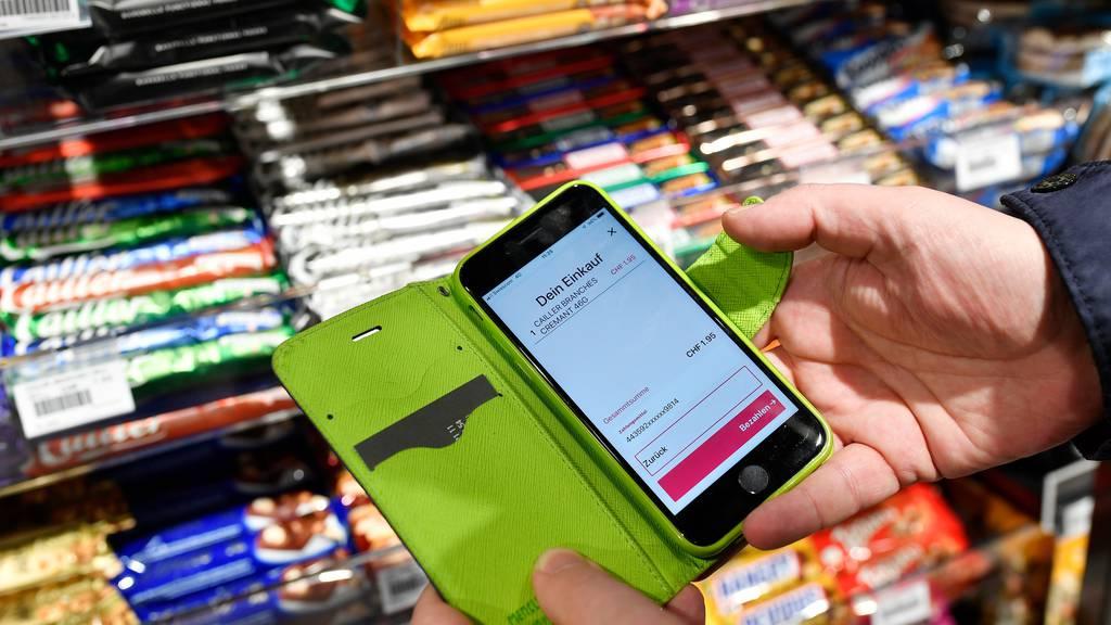 Valora steigert Gewinn und hält Umsatz dank Convenience-Food stabil