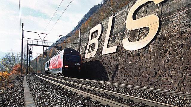 BLS: Regionalverkehr wächst weiterhin rasant
