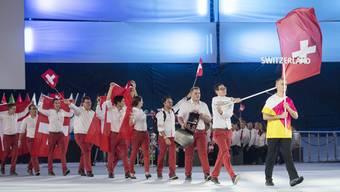 «World Skills» Berufsweltmeisterschaft 2017