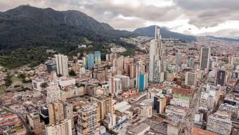 In Kolumbiens Strassen tobte ein Krieg zwischen Taxi- und Uberfahrern. Der ist jetzt vorbei. (Bild: Pixabay)