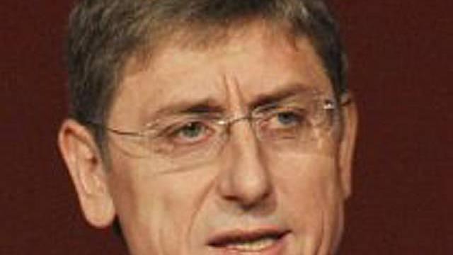 Gyurcsany bietet Rücktritt an
