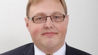 Hanspeter Frischknecht wird ab Januar 2014 als Finanzverwalter angestellt.