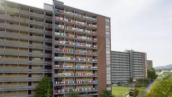 Fraumatt-Quartier