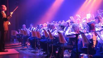 Aus dem Jubiläumsjahr: 125 Jahre Stadtmusik Dietikon