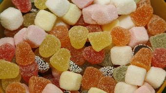 Die Umsatzsteigerung der Zuckerwaren-Industrie ist auch dem Export von Bonbons zu verdanken (Symbolbild)