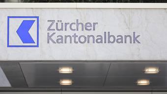Die Staatsgarantie für die Zürcher Kantonalbank wird nicht angetastet. Der Kantonsrat hat einen Vorstoss zur Beschränkung der Staatsgarantie abgelehnt. (Symbolbild)