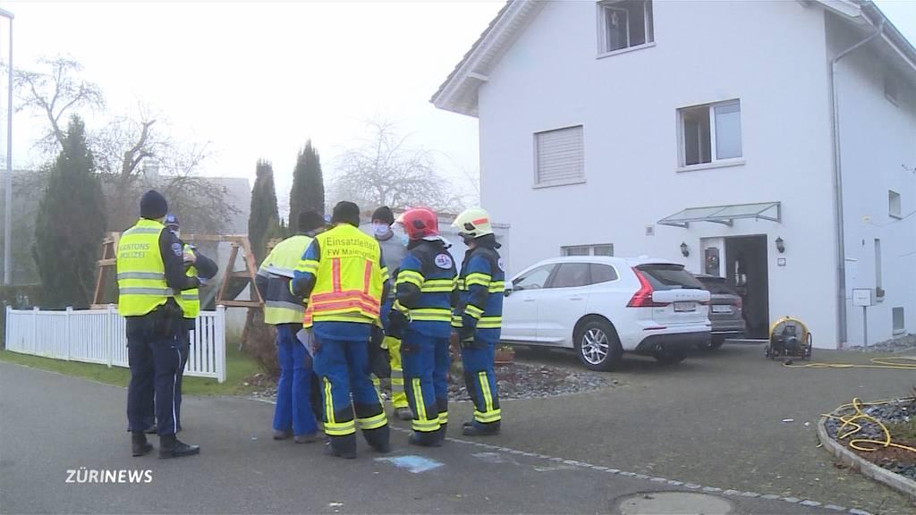 Schutzengel: Familie in Othmarsingen überlebt Kohlenmonoxid-Vergiftung