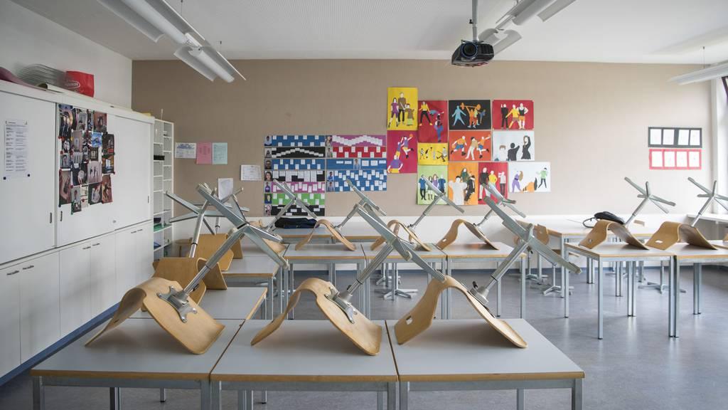 Der Grosse Rat stimmt einer Abschaffung der Schulpflegen im Aargau zu